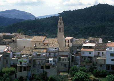 Imágen de La Vall De Laguar