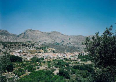 Vall de Laguar