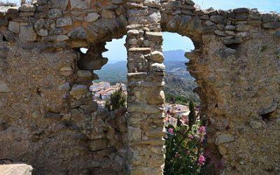 Torre de la casota