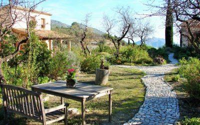 Rural Tourism House La Casota