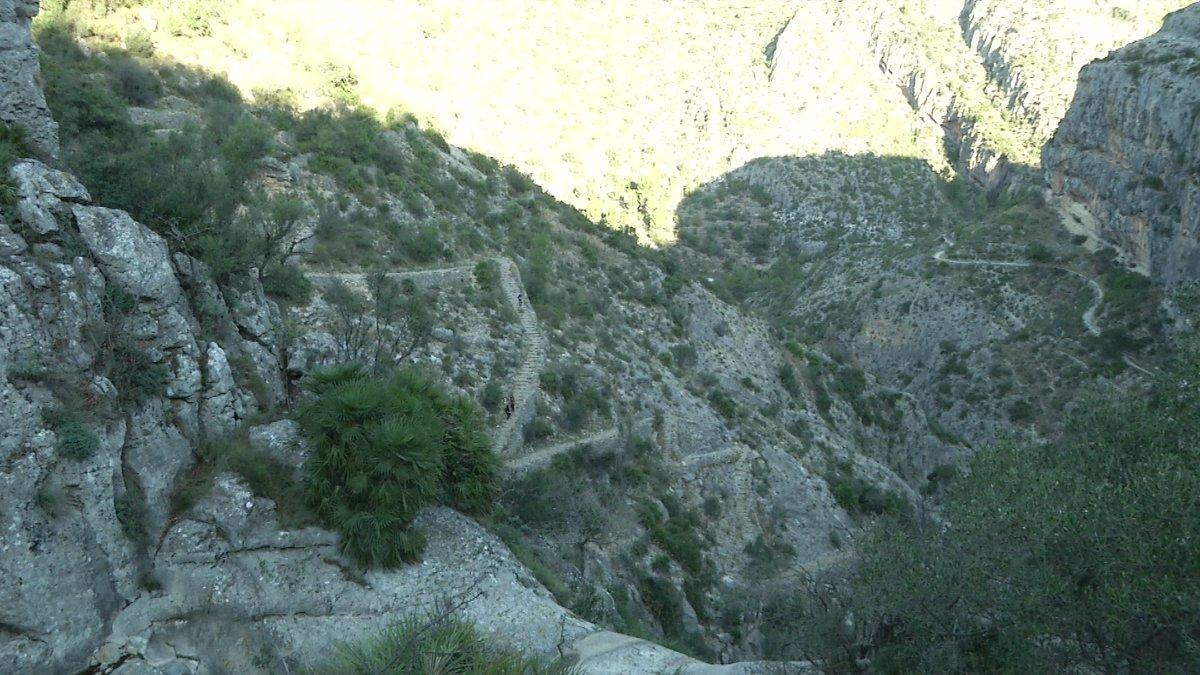 La Vall de Laguar- Programa Agrosfera